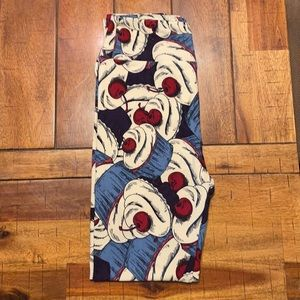 New Without Tags LLR OneSize Leggings